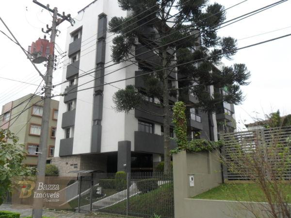 Excelente Apartamento No Batel - Ref. 704