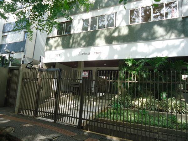 Edificio Barão De Antonina
