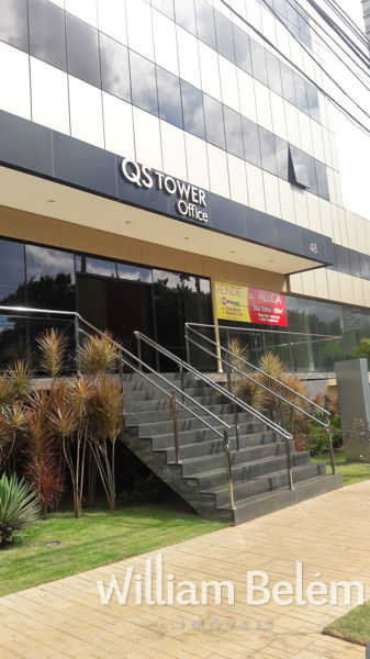 Qs Tower Office