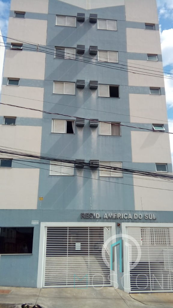 Residencial América Do Sul
