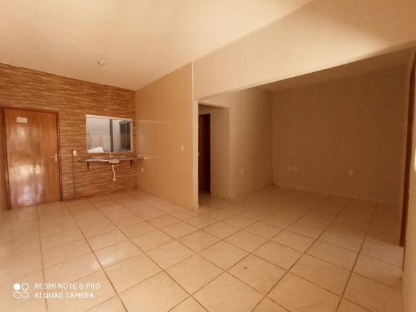 Residencial Dom Felipe
