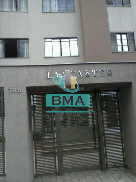 Edifício Lancaster