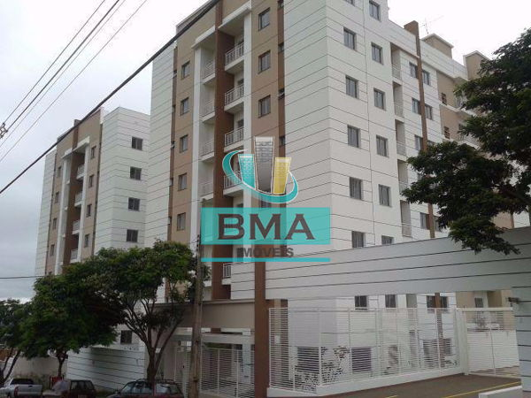 Edifício Liv Catuai