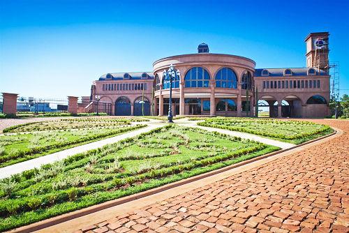 Euro Royal Residence & Resort