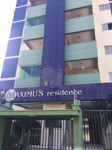 Maximus Residence