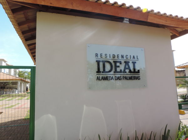 Ideal Residence