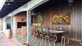 Ref. VCO050718 - Área de churrasqueira