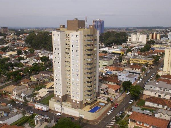 Edifício Florianópolis