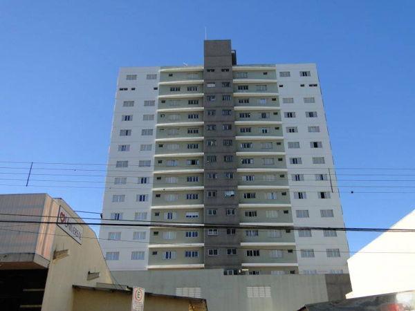 Edifício Porto Velho