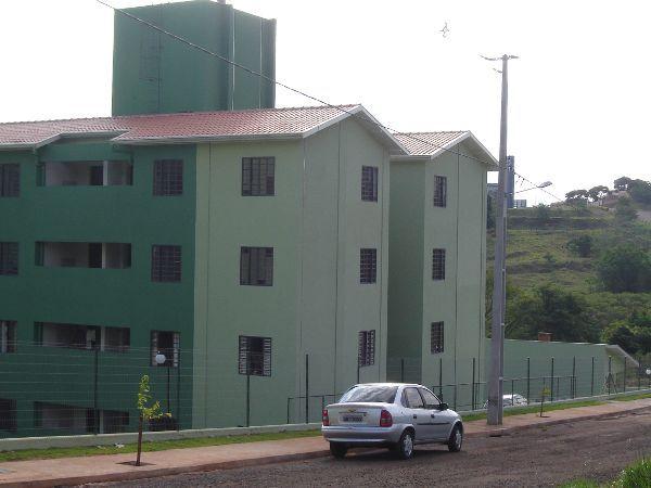 Residencial Tangará