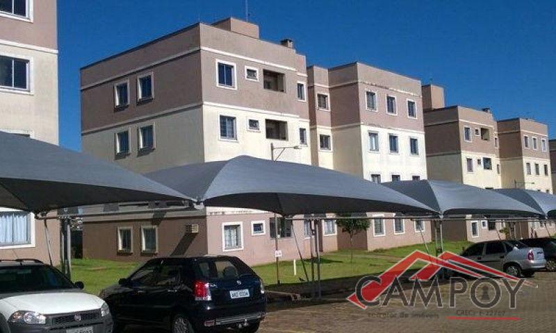 Condomínio Residencial Dom Ângelo I