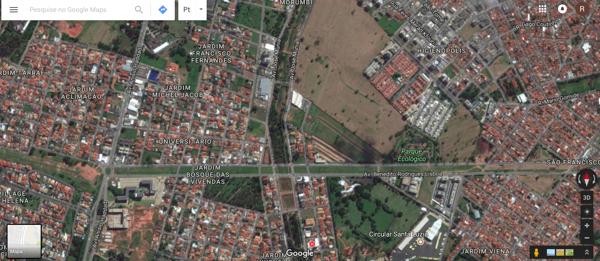 Jardim Francisco Fernandes