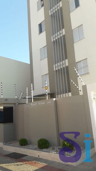 Edificio Miguel Arias