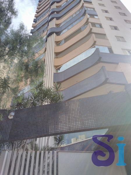 Edificio Portal Do Lago