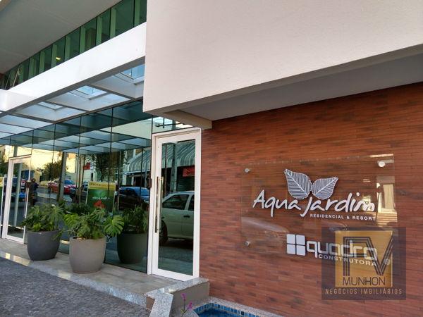 Edif. Aqua Jardim Residencial & Resort
