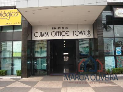 Edifício Cuiabá Office Tower