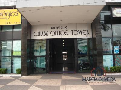 Edifício Cuiabá Office Tower
