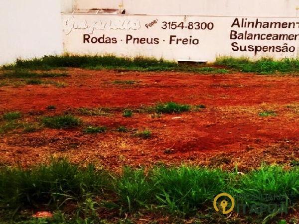 Jardim Planalto Verde