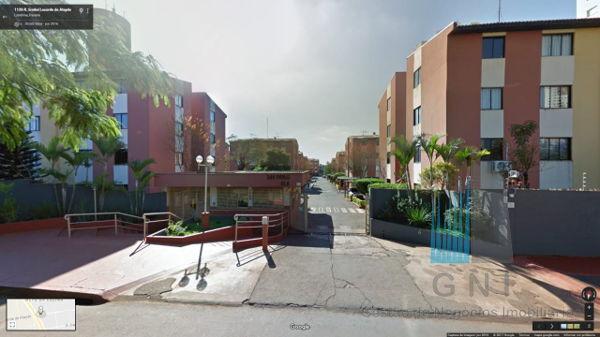 Residencial San Pablo