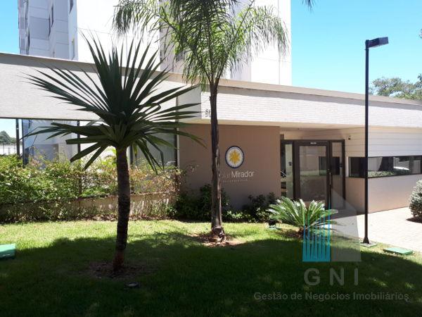 Ed Solar Mirador Residence