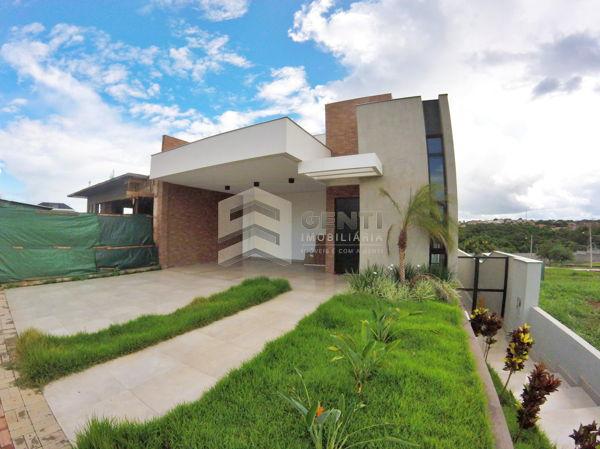 Parque Tauá - Condomínio Paysage Araçari