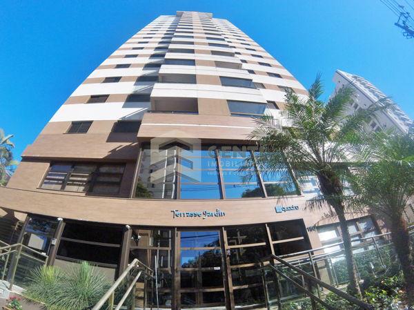 Edifício Terrasse Jardim Residence