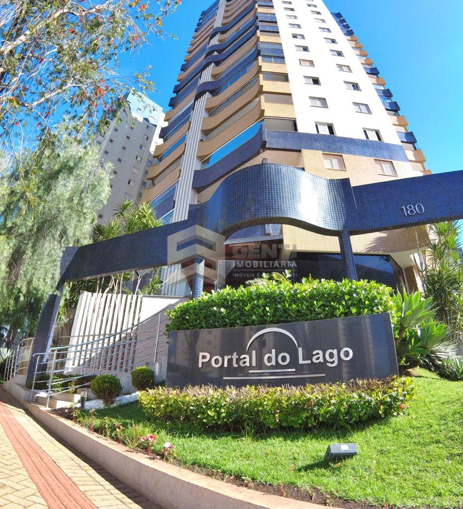 Edifício Portal Do Lago