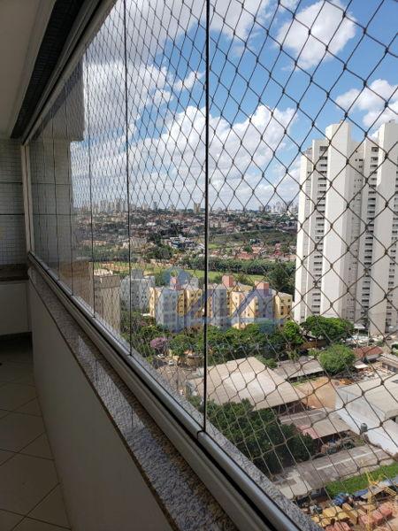 Residencial Portal Do Lago