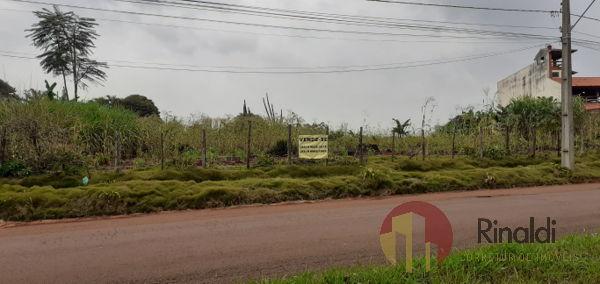 Terreno Área Industrial