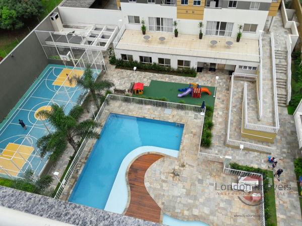 Edificio Terra Nova Residencial E Resort
