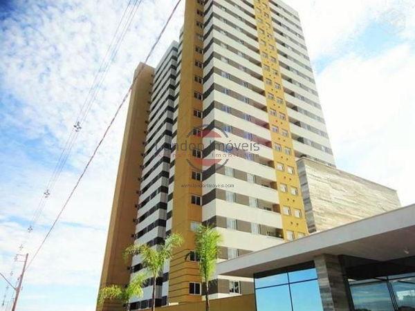 Edifício Terra Nova Residencial E Resort  Www.londonimoveis.com