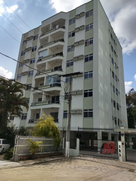 Condomínio Edifício Iracema