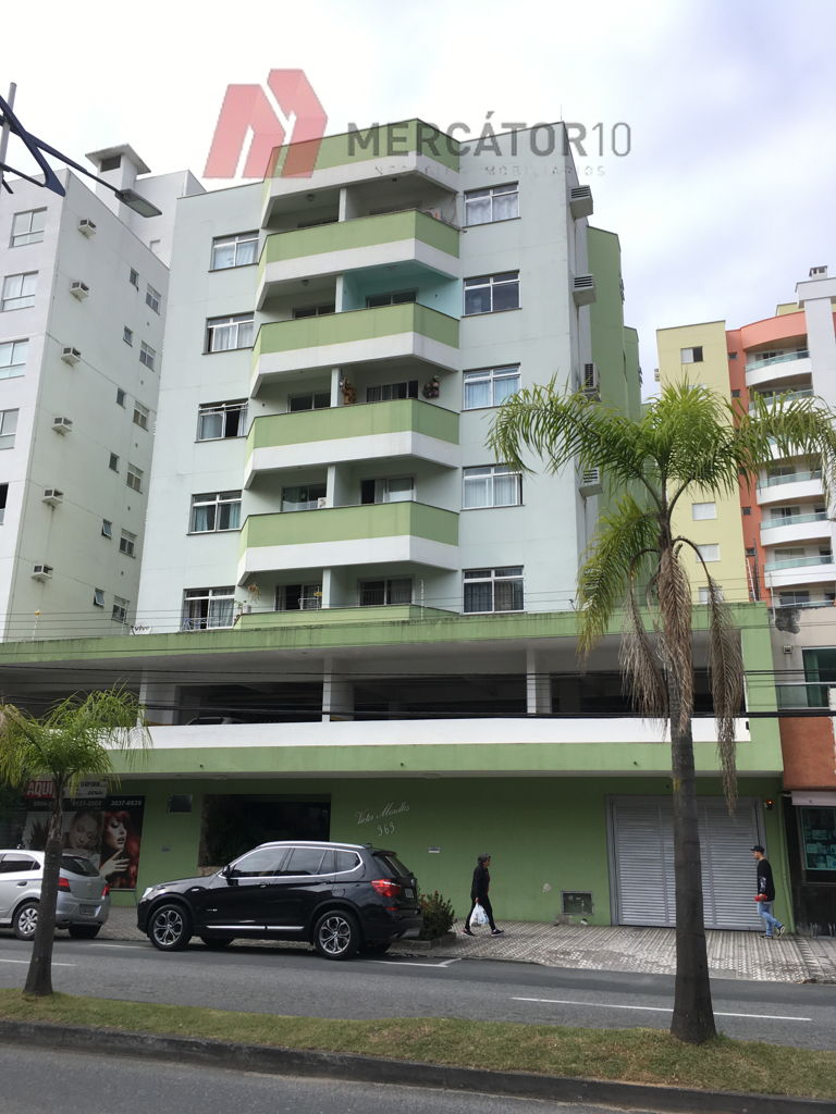 Edifício Victor Meirelles