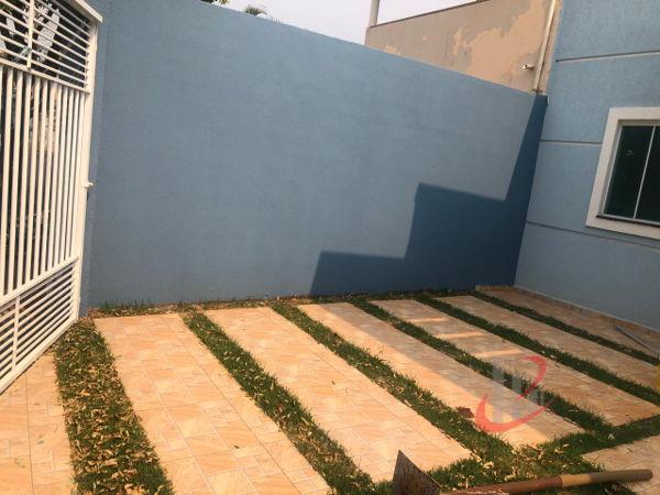 Jardim Alto do Cafezal