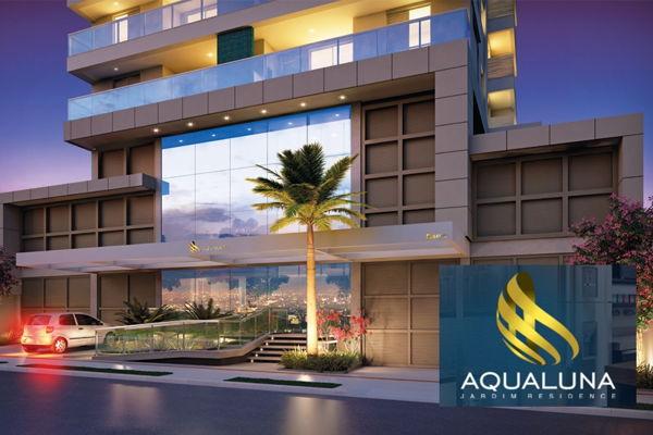 Aqualuna Jardim Residence