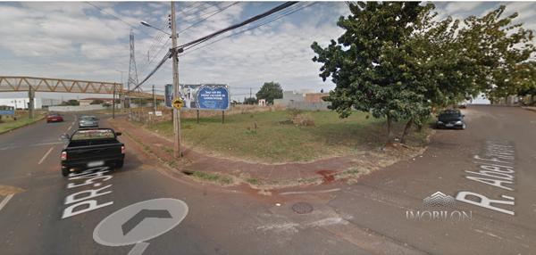 Parque Industrial José Belinati