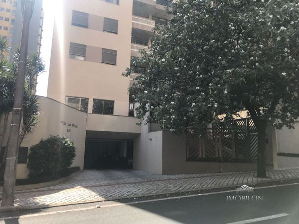 Edifício Ville Cap Ferrat