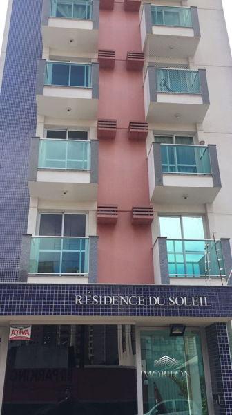 Edifício Du Soleil Centro