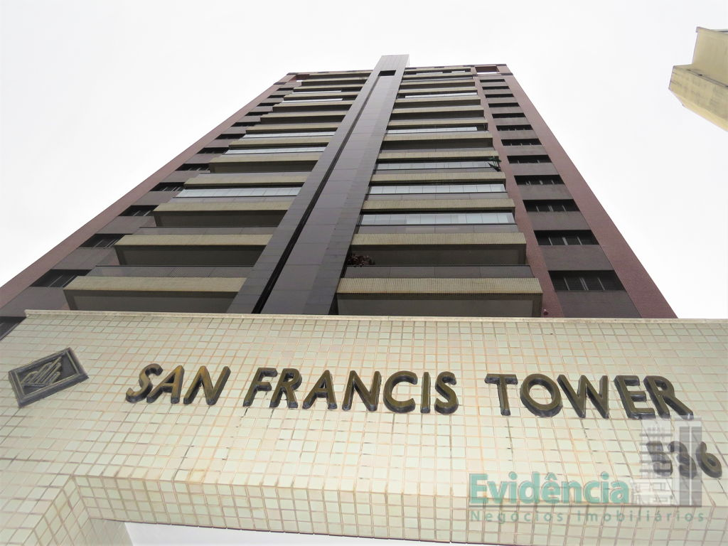 Ed. San Francis Tower