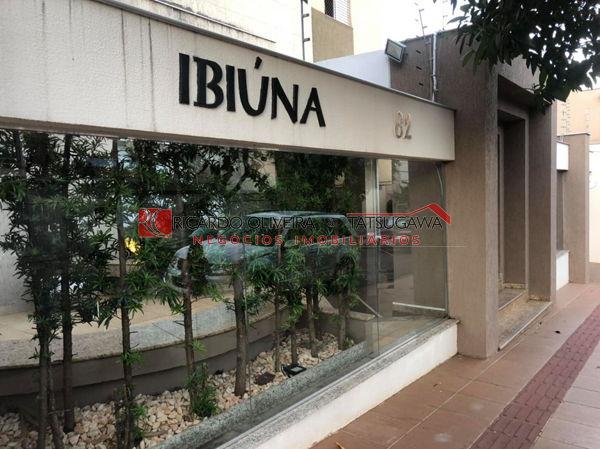 Edificio Ibiuna
