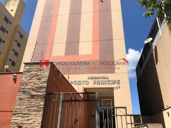 Edificio Porto Principe