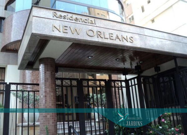 Residencial New Orleans