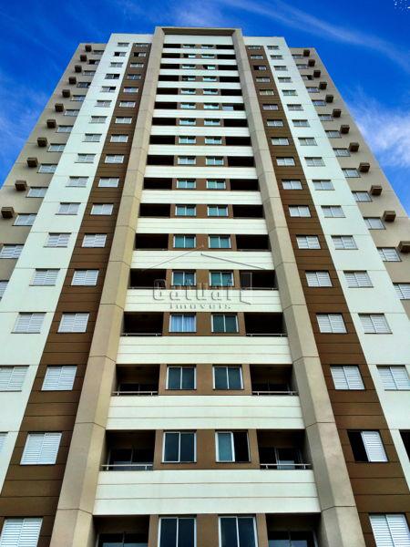 Duetto Residence Edificio