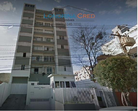 Edificio Residencial Alagoas