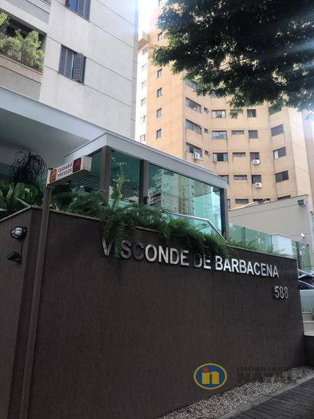 Edifício  Visconde De Barbacena